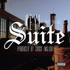 Key! - Suite  Feat. Wavy Wallace (Prod. By Chuck Inglish)