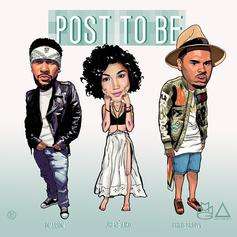 Omarion - Post To Be  Feat. Chris Brown & Jhene Aiko
