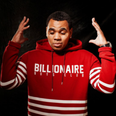 Kevin Gates - I Don't Get Tired Feat. August Alsina