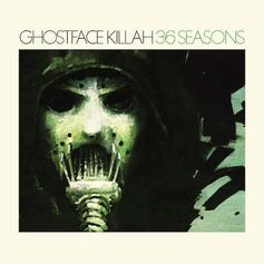 Ghostface Killah - Battlefield Feat. Kool G Rap, AZ & Tre Williams