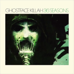 Ghostface Killah - Double Cross Feat. AZ