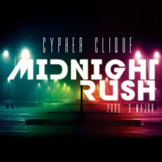 Cypher Clique - Midnight Rush
