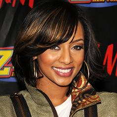 Keri Hilson - Captain Song  (Prod. By Polow Da Don)