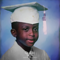 QuESt - Decades  (Prod. By Thelonious Martin)