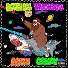 Action Bronson - Actin Crazy  (Prod. By 40 & Omen)
