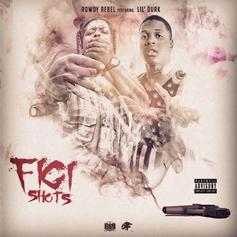 Rowdy Rebel - Figi Shots (Tags) Feat. Lil Durk