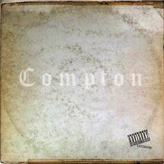 Problem - Compton  (Prod. By Salva)