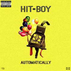 Hit-Boy - Automatically