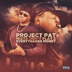 Project Pat - Wanna Get High Feat. Joe Simpson