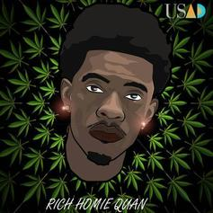 Rich Homie Quan - You Not (Prod. By Will-A-Fool)