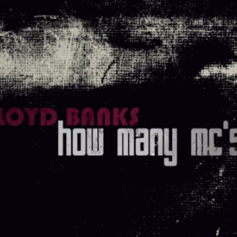 Lloyd Banks - How Many MC's Freestyle