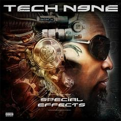 Tech N9ne - Speedom (Worldwide Choppers 2) Feat. Eminem & Krizz Kaliko