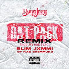 Yung Joey - Dat Pack (Remix) Feat. Slim Jxmmi