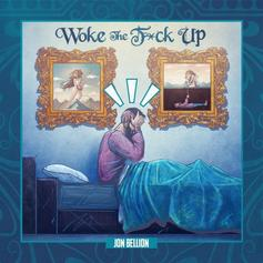 Jon Bellion - Woke The Fuck Up