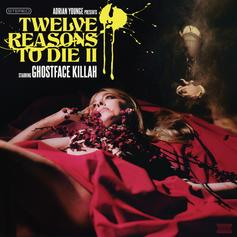 Ghostface Killah & Adrian Younge - Let The Record Spin Feat. Raekwon