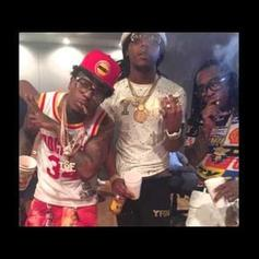 Migos - Follow My Drippin Feat. Sauce Walka & Sosamann