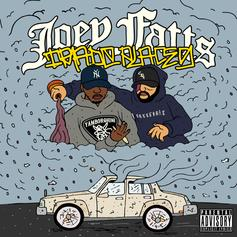 Joey Fatts - Trade Places