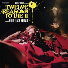 Ghostface Killah & Adrian Younge - Get The Money Feat. Vince Staples