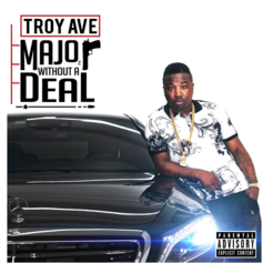 Troy Ave - Poppin (Remix)