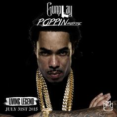 Gunplay - Poppin (Freestyle)