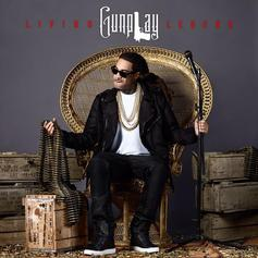 Gunplay - Be Like Me Feat. Rick Ross