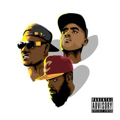 MistaRogers - Ever Since Feat. Stalley & Ray Jr