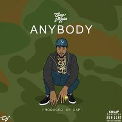 Casey Veggies - Anybody