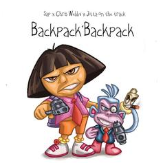 Sap - Backpack, Backpack Feat. Chris Webby & Jitta On The Track