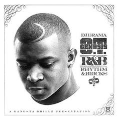 O.T. Genasis - Rhythm & Bricks