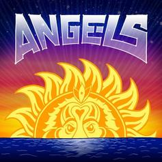 Chance The Rapper - Angels Feat. Saba