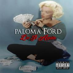 Paloma Ford - Do It Again
