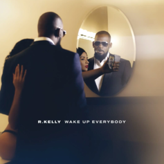 R. Kelly - Wake Up Everybody