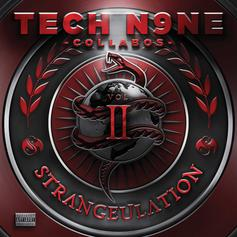 Tech N9ne - Blunt And A Ho Feat. Murs & Ubiquitous