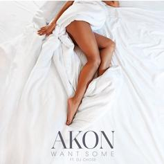 Akon - Want Some Feat. DJ Chose