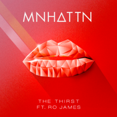 MNHATTN - The Thirst Feat. Ro James