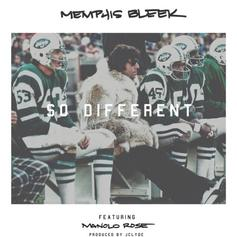 Memphis Bleek - So Different Feat. Manolo Rose