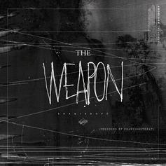 ShaqIsDope - The Weapon