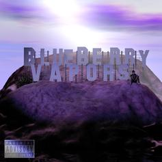 Elijah Blake - Blueberry Vapors (Hosted By DJ Carisma & Yesi Ortiz)
