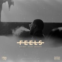 Hit-Boy - Feels Feat. Ricky Anthony