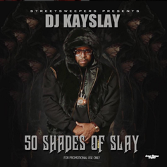 DJ Kay Slay - Anger Management Feat. Loaded Lux, Young Chris & Gunplay