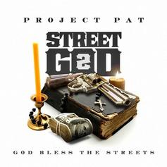 Project Pat - Pint Of Lean Feat. Juicy J