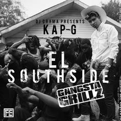 Kap-G - Girlfriend