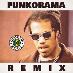 Redman - Funkorama (Remix) (Prod. By Cookin Soul)