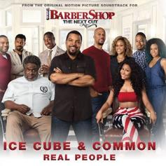 Ice Cube & Common - Real People