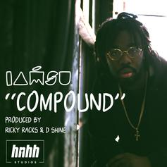 Iamsu! - Compound (Prod. By Ricky Racks & D Shine)