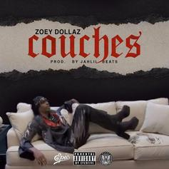 Zoey Dollaz - Couches