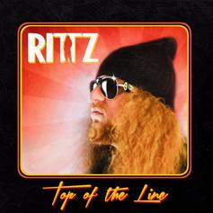 Rittz - The Formula Feat. Tech N9ne & Krizz Kaliko
