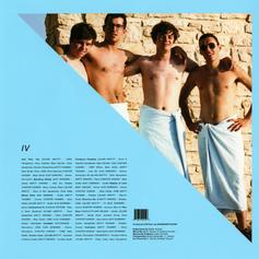 BADBADNOTGOOD - Times Move Slow Feat. Sam Herring