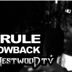 Ja Rule - Tim Westwood Freestyle (2004)