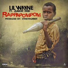 Lil Wayne - RappaPomPom (Mastered) Feat. Junior Reid (Prod. By StreetRunner)